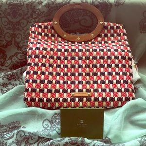 Kate Spade Handbag; Authentic